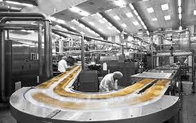 Niemcy praca produkcja
