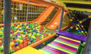sala zabaw dla dzieci warszawa